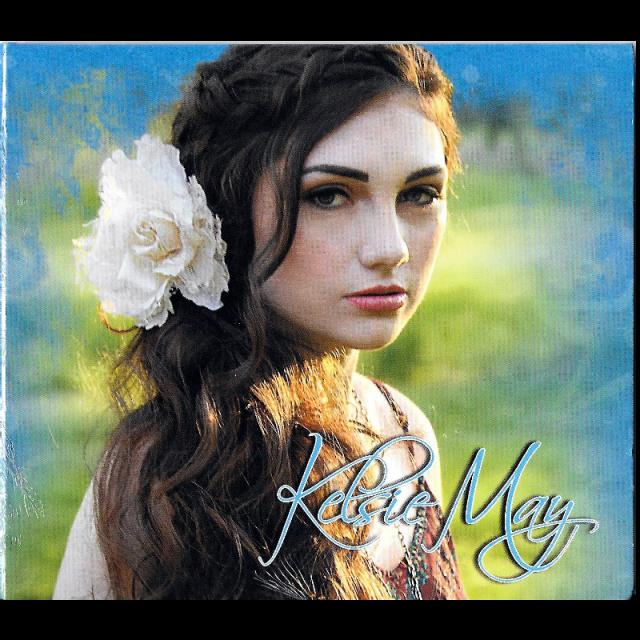 Kelsie May EP
