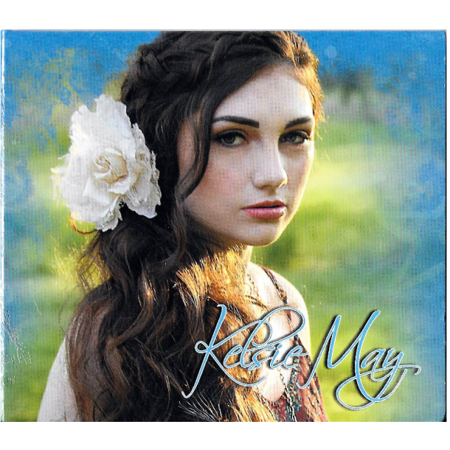 Kelsie May EP